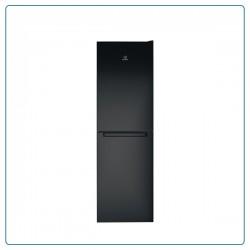 یخچال فریزر بالاپایین ایندزیت مدل 85f1k