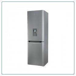 یخچال فریزر بالا پایین ایندزیت مدل 13SIWDUK