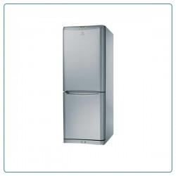 یخچال بالاپایین ایندزیت indesit مدل 34nfps