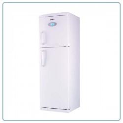 یخچال و فریزر پارس مدل DDRNF1880